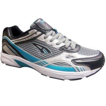AMBROS MZ-888 Running Shoes - TURQUOISE
