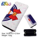 ราคา Anime Men S Youth Poly Urethane Fashion Wallet Color First Pic