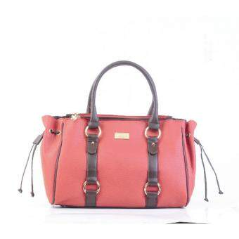 Harga AR Casual Tote Bag Red AB-2125