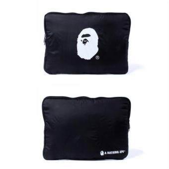 Bape Laptop Notebook iPad Surface Tablet Organizer Bag Sleeve Case Purse