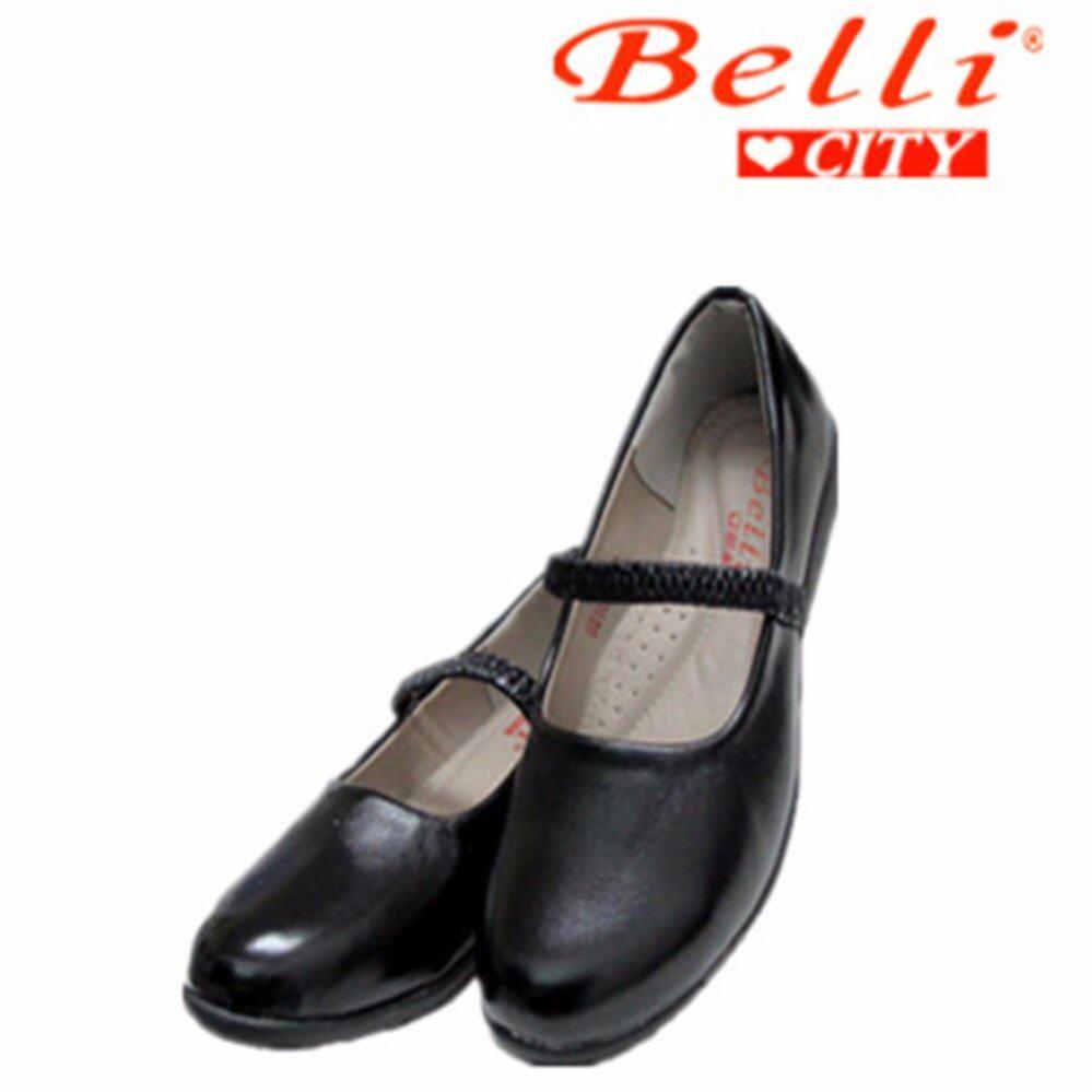 BELLI PUMPS SHOES HS551624 BLACK