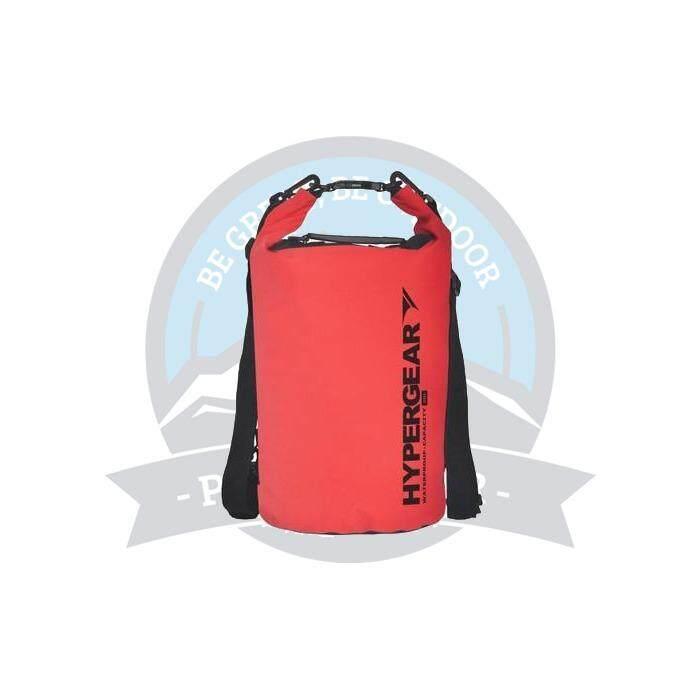 [ BEST SELLER ] Hyper Gear Adventure 30L Dry Bag -Red