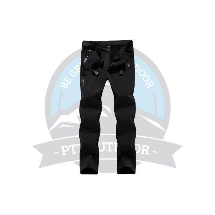 [ BEST SELLER ] Outdoorsports Hiking Pants Female Pants #6819 Hiking Pants For Women Outdoorsports Hiking Pants - Black