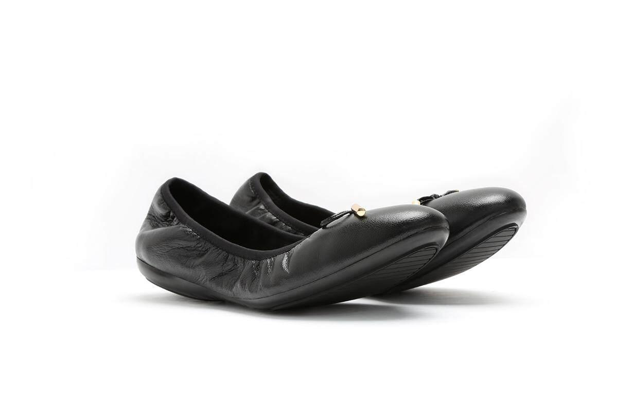 Black Comfortable Dancing Shoe
