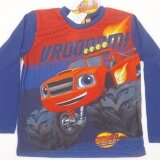 Boys Set Pyjamas - Car