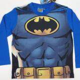 Boys Top Pyjamas - Batman