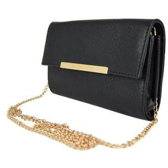 ... Genggam Tas Slempang Tas Pesta. Source · British Polo Women Clutch Sling Bag (Black) - 2 .