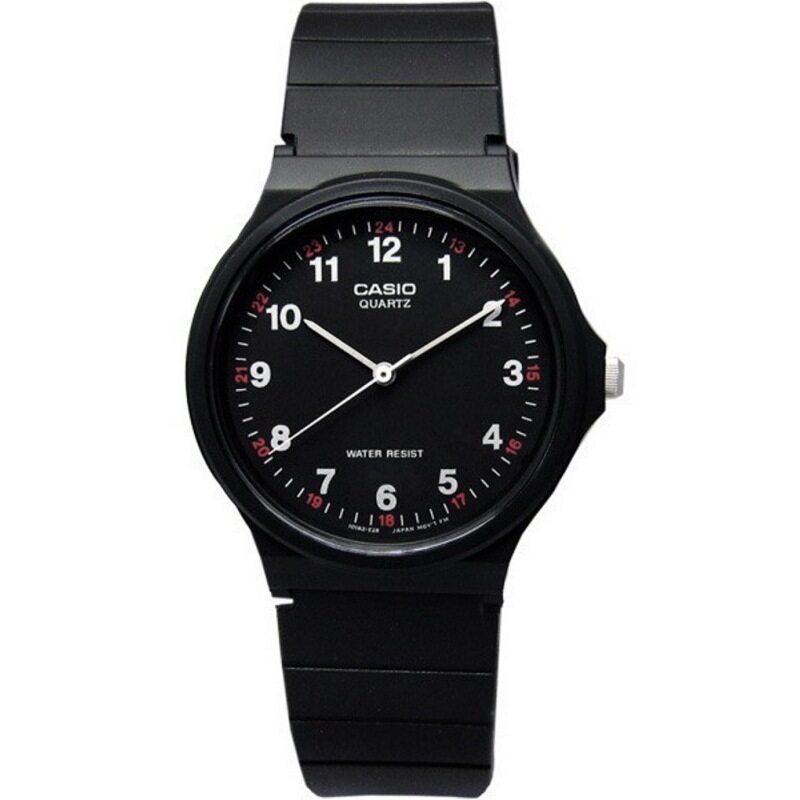 Casio MQ-24-1BLDF Original & Genuine Watch Malaysia