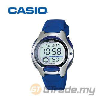 Harga CASIO STANDARD LW-200-2AV Digital Watch