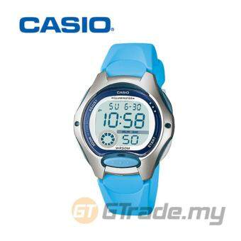 Harga CASIO STANDARD LW-200-2BV Digital Watch
