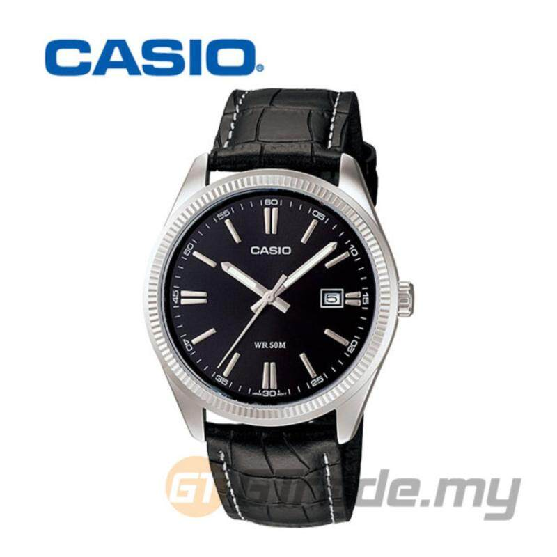 Casio Standard MTP-1302L-1AV Analog Mens Watch Malaysia