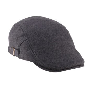 Harga Casual Men Women Duckbill Ivy Cap Golf Driving Flat Cabbie NewsboyBeret Hat