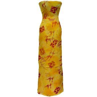 Cotton & Silk Fabric Kain Ela Meter Baju Kurung Chiffon Matching Valentino Crepe 509b
