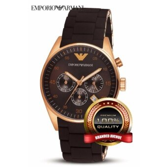 Emporio Armani AR5890 Sportivo Chronograph Men's Watch