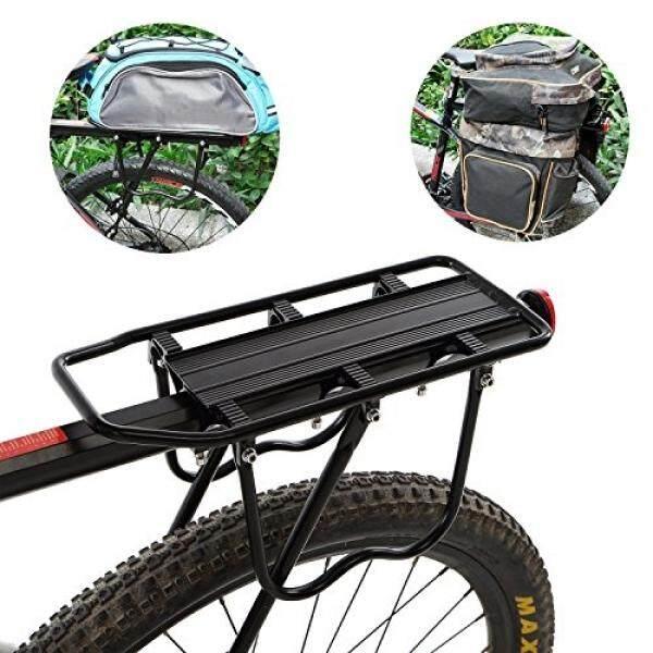 Fat Sepeda Rak Belakang Praktis 50Kg Kapasitas Sepeda Khusus Carriage Keranjang Penyimpanan Aksesori untuk Anak-anak Pria Wanita-Internasional