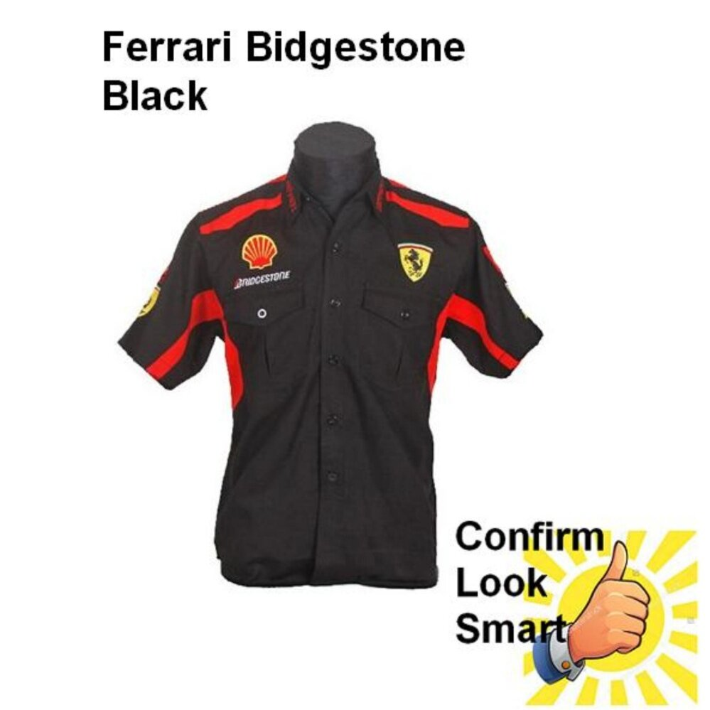 for with gt scuderia ferrari all teens sleeve online over unisex shirt short store en shirts jersey f t print