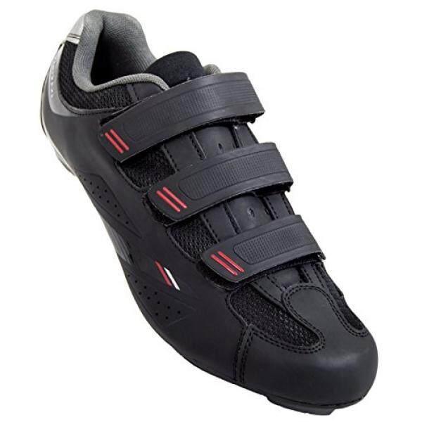 [. Amerika Serikat] Tommaso Strada 100 Ganda Cleat Kompatibel Jalan Touring Bersepeda Spin Sepatu-42 B0728B4KS3-Internasional