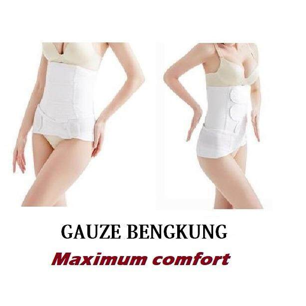 Gauze Belt Postpartum Waist Slimming Shaper /Wrapper (cotton)