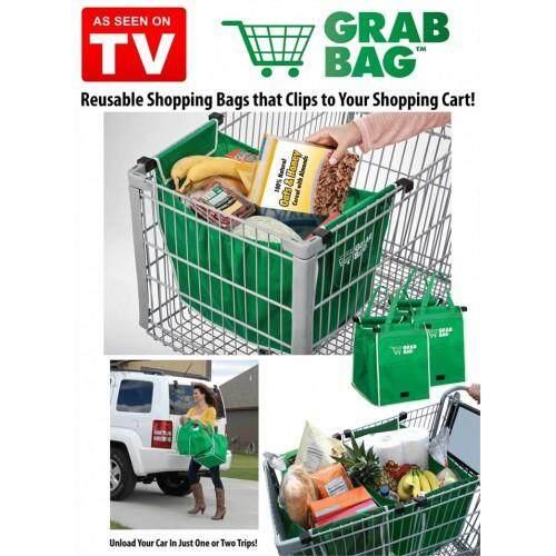 Grocery Grab Bag