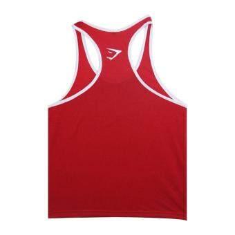 Seobean Mens Sleeveless Shirts Muscle Bodybuilding Tank Tops Gym Source · Gym Men Muscle Sleeveless Shirt