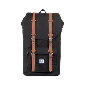 Harga Herschel Little America (Black)