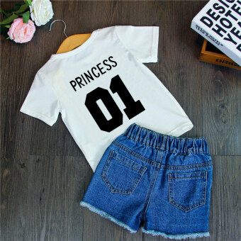 Sell hot selling short sleeved round neck t shirt girls for Where can i sell my shirts online