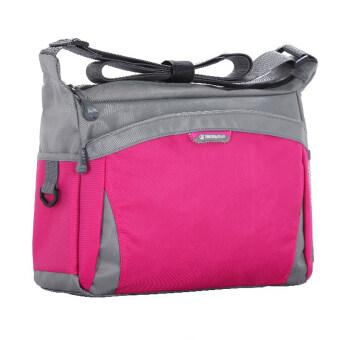 Hot Waterproof Nylon Women Messenger Bags Casual Women Bag Good Quality Out Female Medium Shoulder Bags