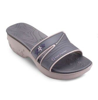 Harga Hush Puppies LOLLIPOP (S-S) Sandals (Grey)