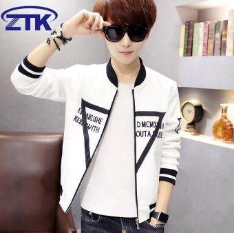 Harga BBB male leisure coat jacket