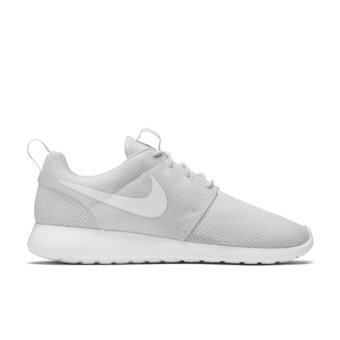 Harga NIKE ROSHE ONE WOMEN WHITE - Intl