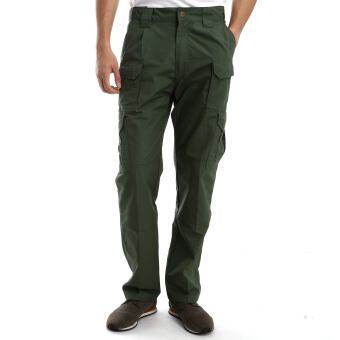 Harga Black Hammer Cargo Pants (Green)