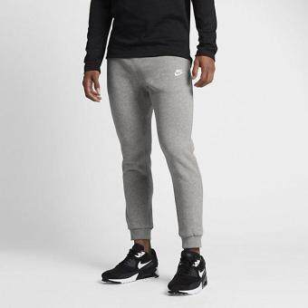 Harga NIKE MEN SPORTSWEAR PANT DARK GREY 804409-063 S-2XL 01'