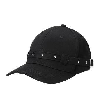 Harga Unisex European Fashion Punk Hip-hop Baseball Cap