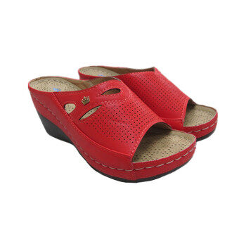 Harga BELLI COMFORT SHOES 571127A RED
