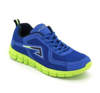 Harga Power Mens athletic running shoes 8429494 -(Blue)