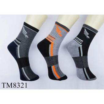 Harga X-Socks Run Performance Socks TM8321
