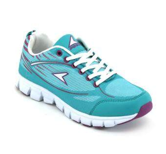 Harga Power Ladies athletic running shoes 5427495 - (Turquoise)