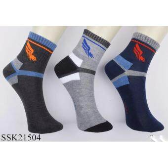 Harga X-Socks Run Performance Socks SSK21504