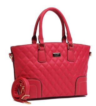 Harga LA POLO LA 20371 Cross Body & Shoulder Bags(Red)