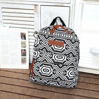 Harga American Eagle Canvas Backpack