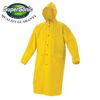 Harga High Quality Motorcycle Raincoat Durable Heavy Duty PVC Waterproof Outdoor