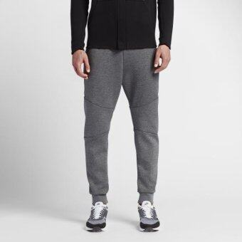 Harga NIKE MEN SPORTSWEAR TECH FLEECE JOGGER CARBON HEATHER 805163-091 S-2XL 11'