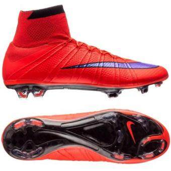 Harga Nike Mercurial Superfly FG Bright Crimson/Persian Violet/Black