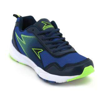 Harga Power Mens athletic running shoes 8429497 - (Blue)