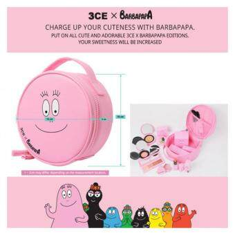 Harga 3CE BARBAPAPA POUCH_Accessories