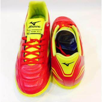 Harga MONARCIDA FS IN YELLOW/RED