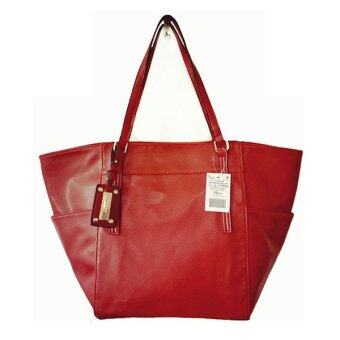 Harga Mango TSAR Tote Artificial Leather Shopping Bag