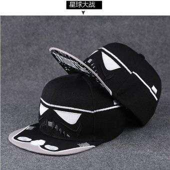 Harga Haotom Fashion Baseball Cap Hip-hop Hat Casual Hats