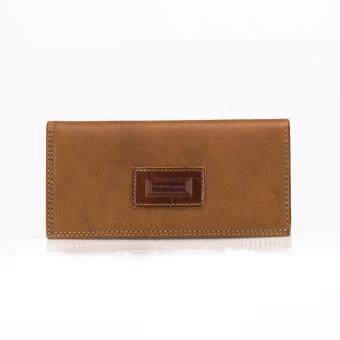 Harga VOLKSWAGEN MEN LEATHER LONG WALLET