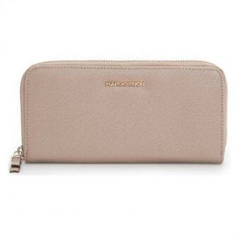 Harga MANGO Touch Long Wallet (Beige)